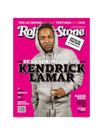 Rolling Stone (RS)