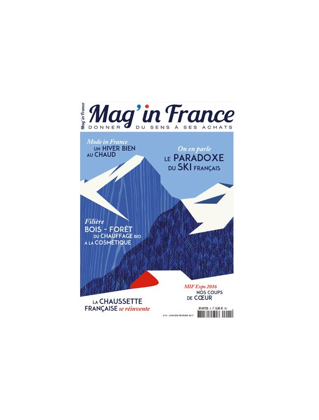 Mag' in France  @maginfrance