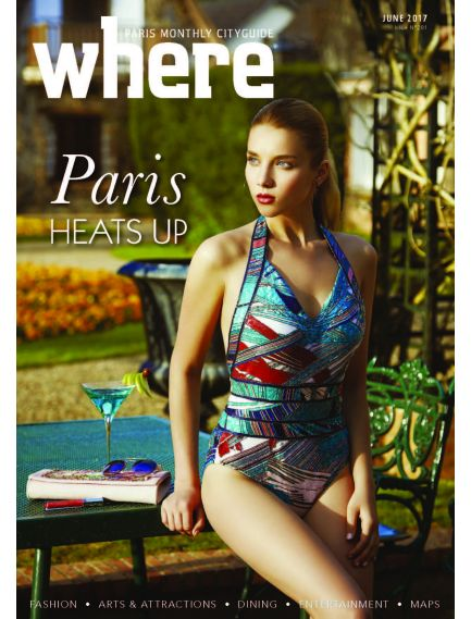 Where Paris Anglais