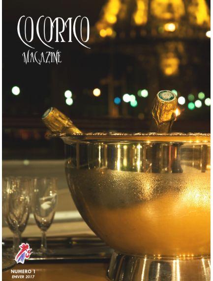 Cocorico magazine