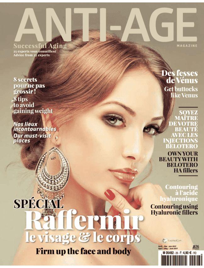 Anti-Age Magazine