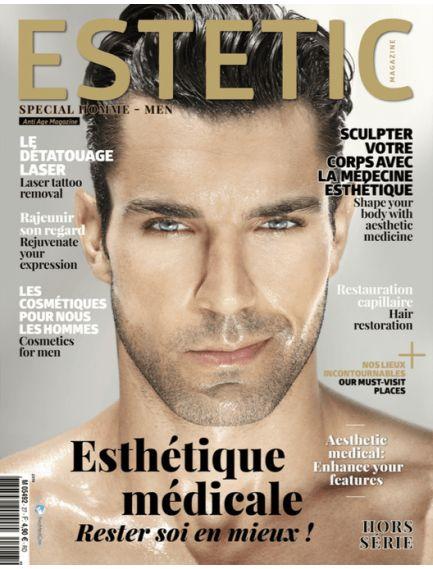 Estetic Magazine