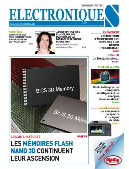 ElectroniqueS - Newsco