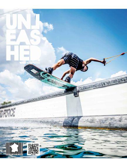 Unleashed Wake Magazine
