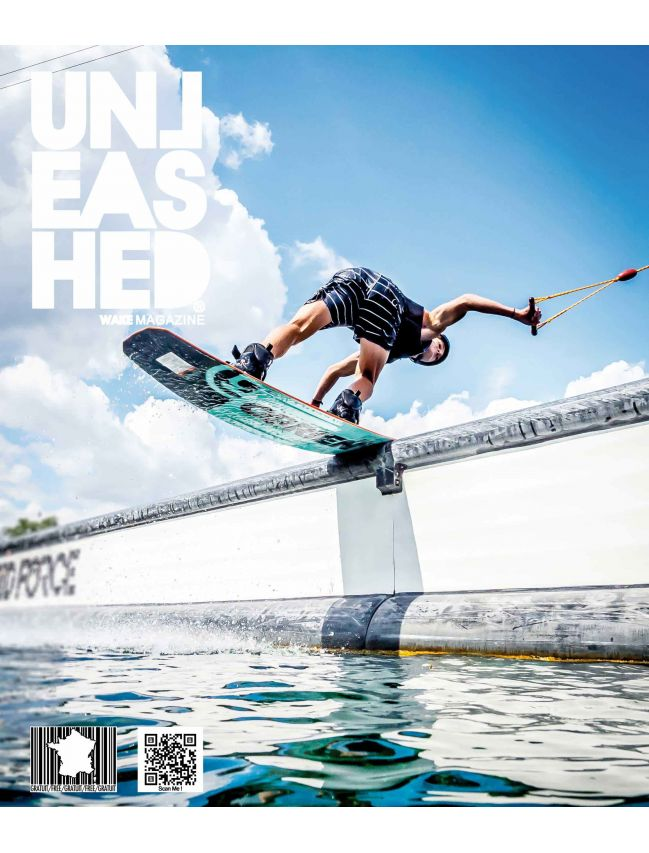 Unleashed Wake Magazine