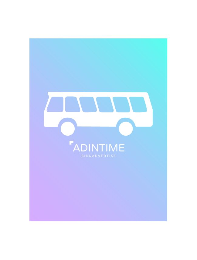 Bus Villepinte
