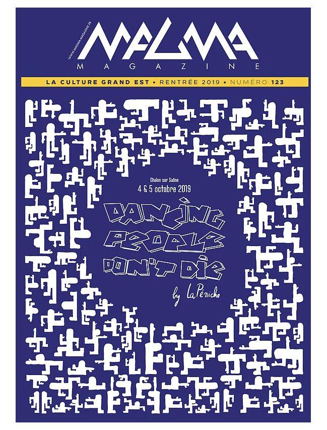 Magma Magazine