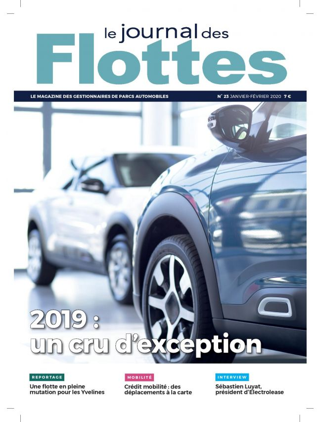 LE JOURNAL DES FLOTTES - AM