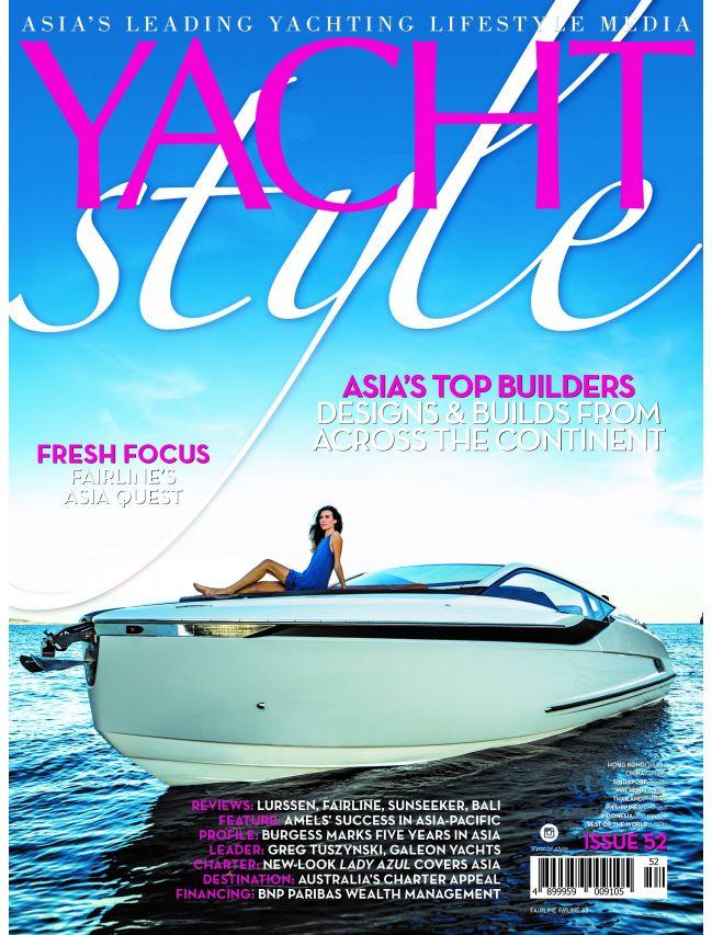 Yacht Style