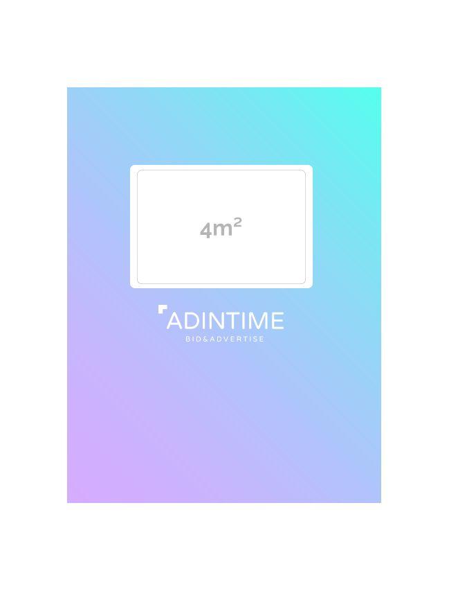 - Affichage 4M² : Romorantin (13 faces)