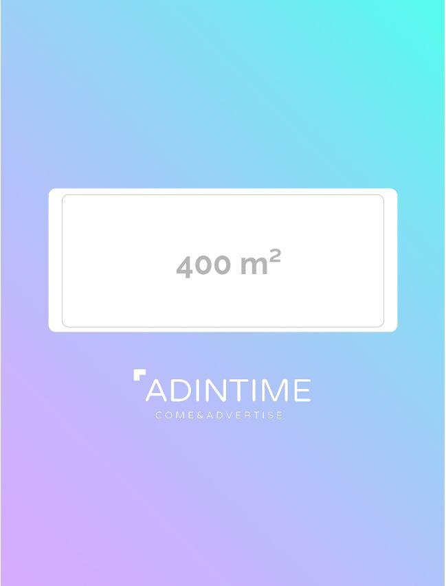 OOH 400M² : Place Vendôme