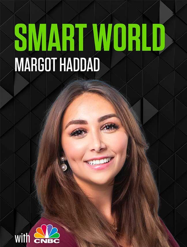 B SMART - Parrainage Smart World