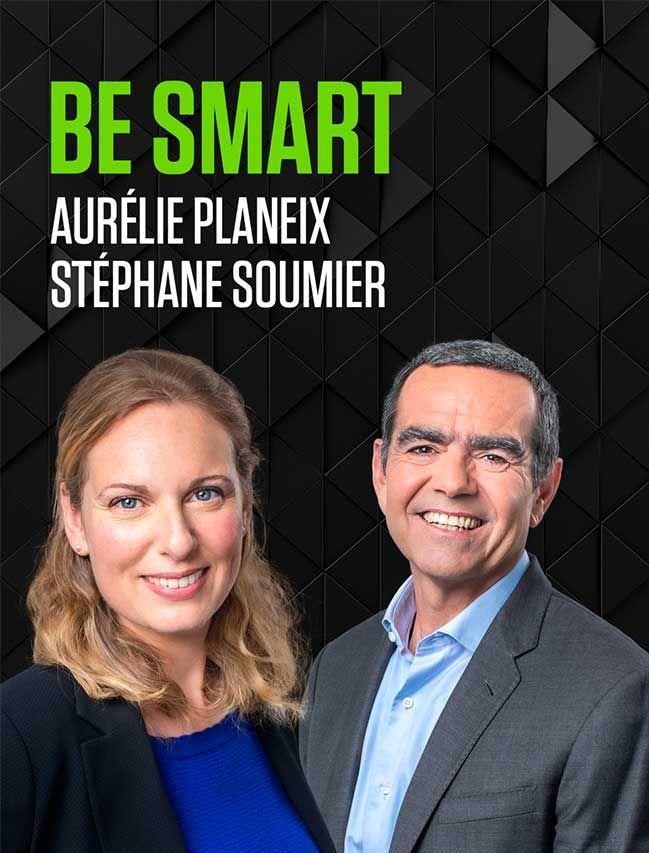 B SMART - Parrainage Be Smart