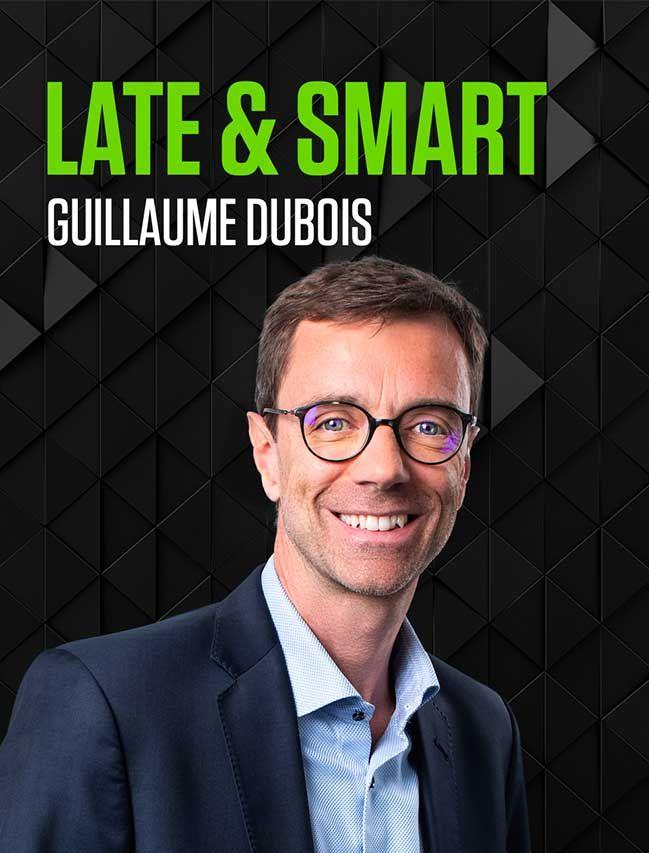 B SMART - Parrainage Late & Smart