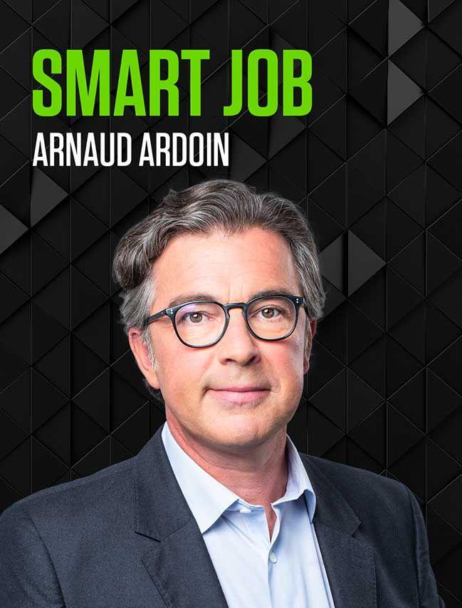 B SMART - Parrainage Smart Job