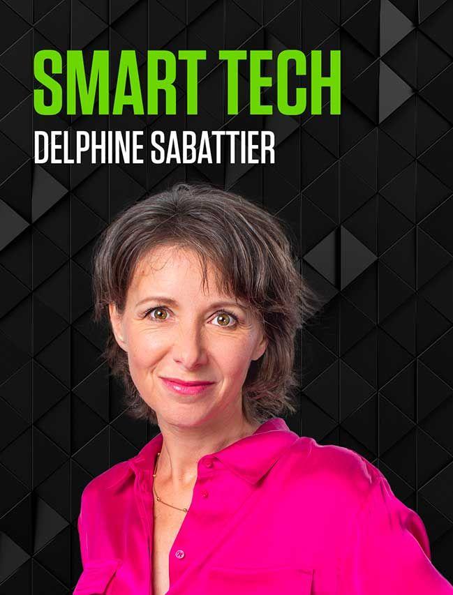 B SMART - Parrainage Smart Tech