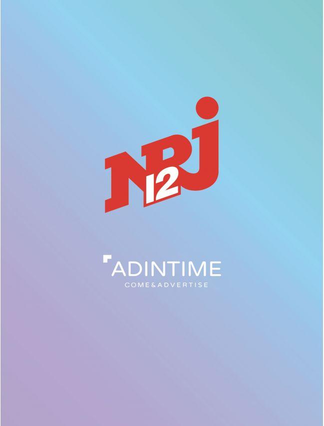 NRJ12 TV Advertising