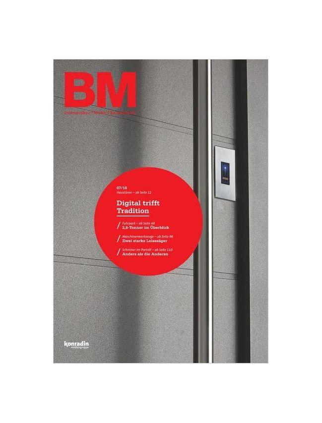 Innenausbau/Möbel/Bauelemente (BM)