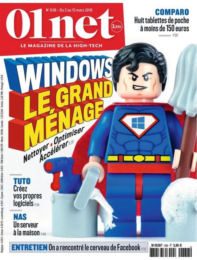 01net Magazine