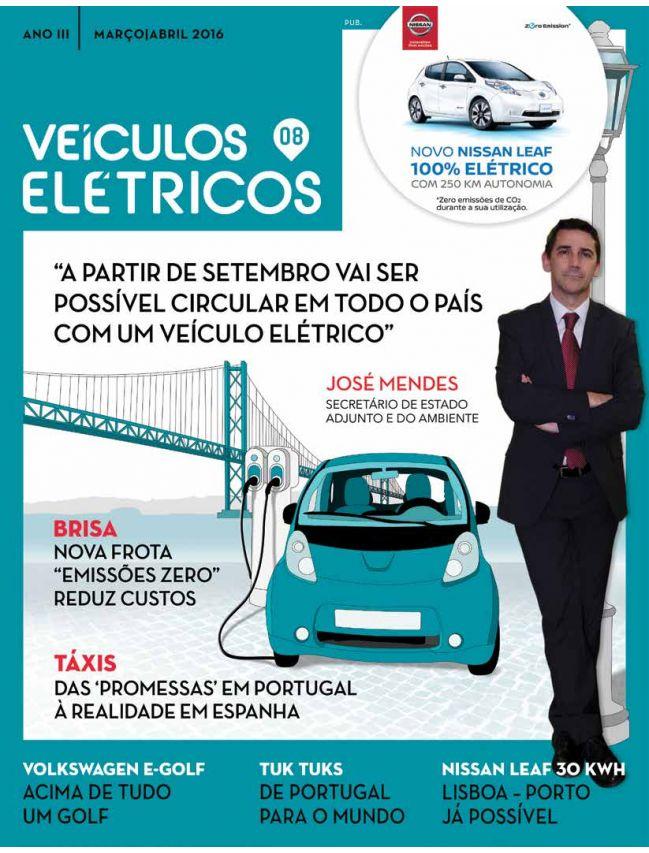 VEICULOS ELECTRICOS