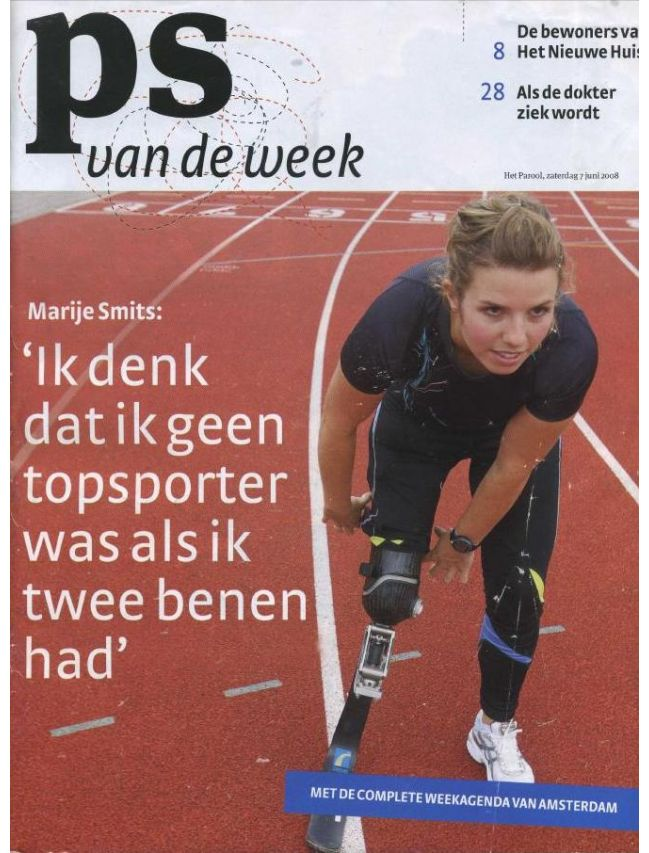 ps van de week
