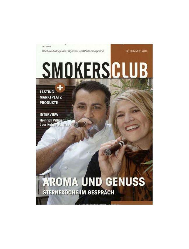 SMOKERS CLUB