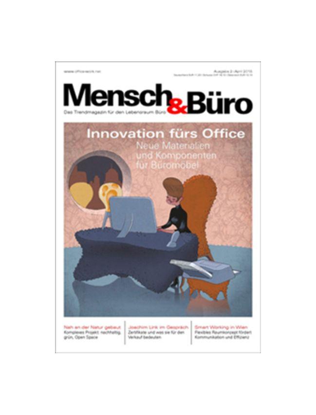 MENSCH&BÜRO