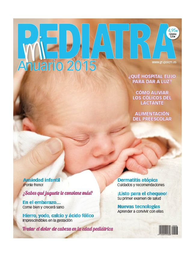 Anuario Mi Pediatra