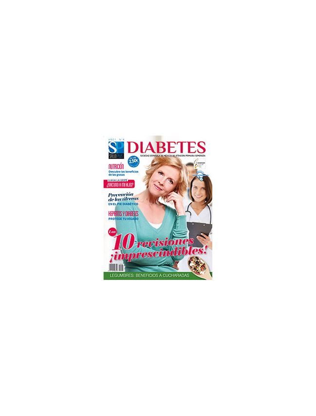 SP Diabetes