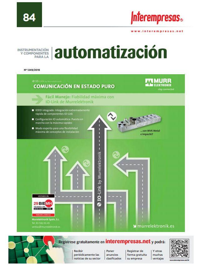 Automatizacion y Componentes