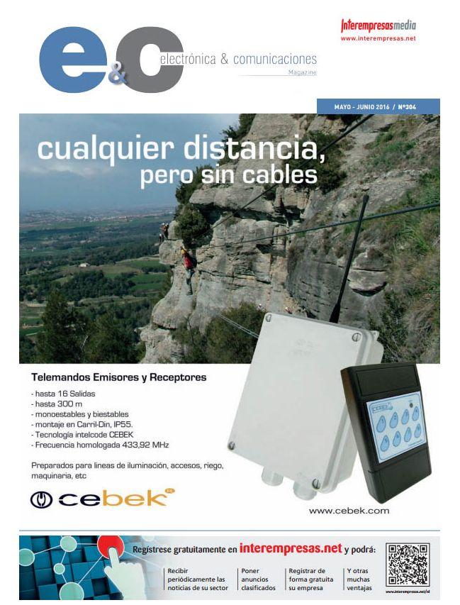 Eletronica y comunicaciones