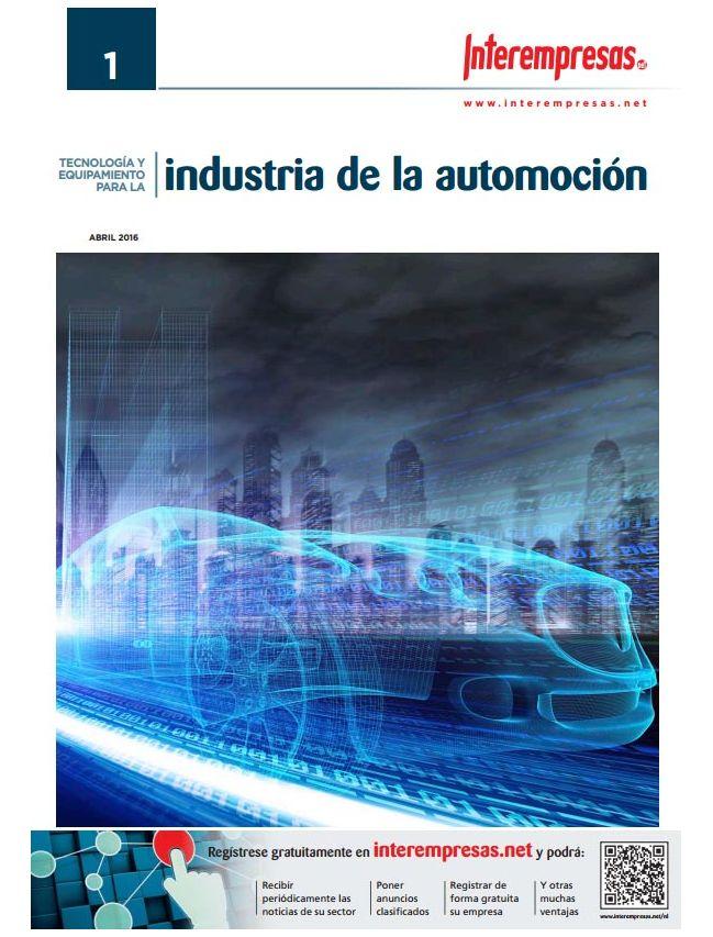 Industria de la Automocion