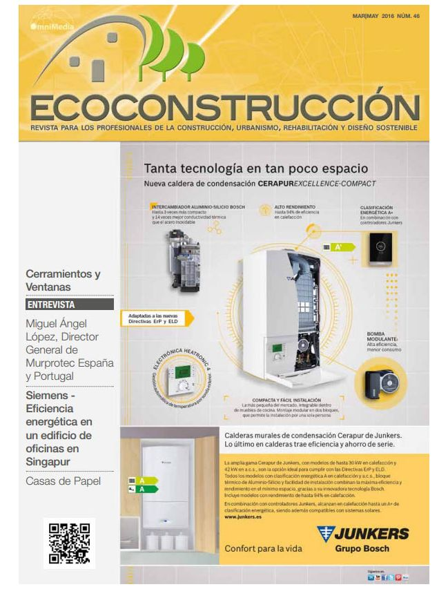 Eco construccion