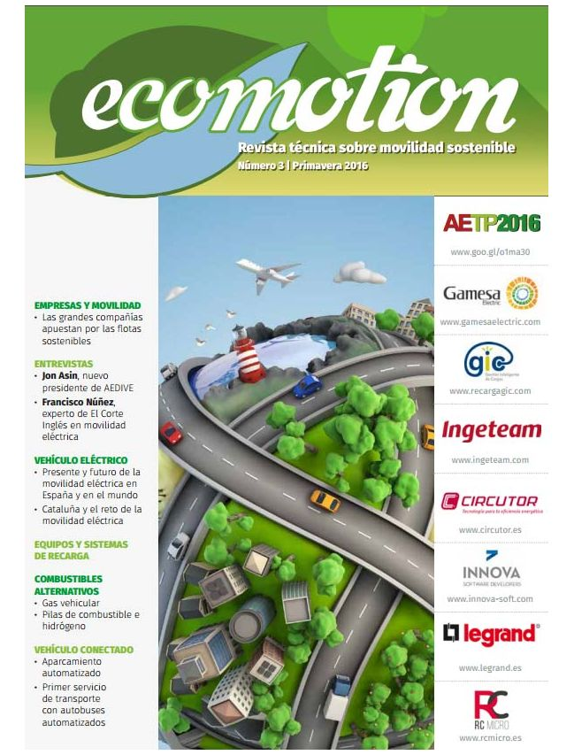 Eco motion