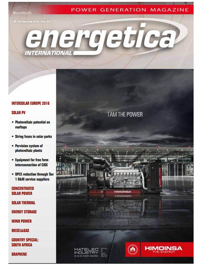Energetica 21