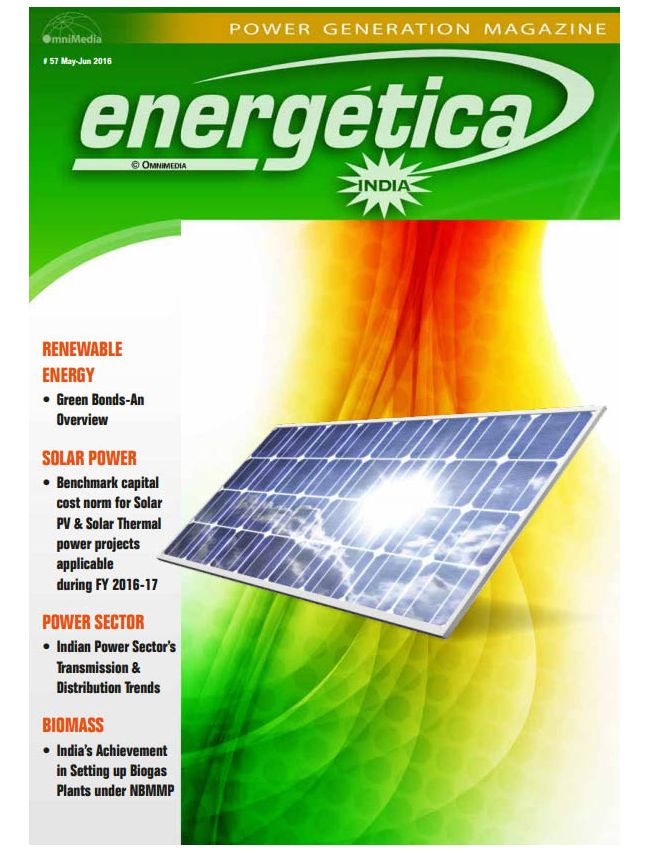 Energetica India