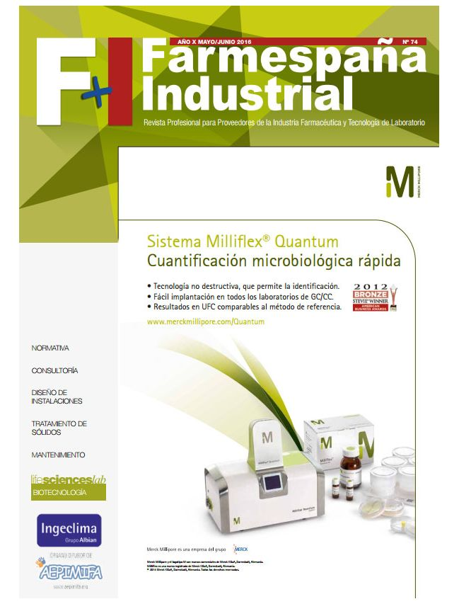 Farmespaña Industrial