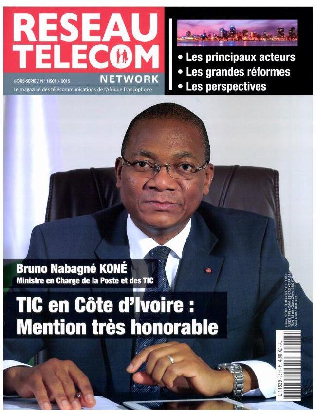RESEAU TELECOM NETWORKS (RTN) - Africa