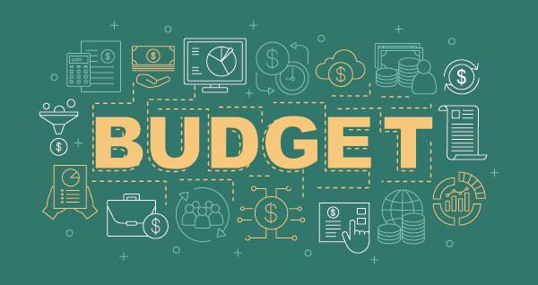 Comment faire un plan media : budget