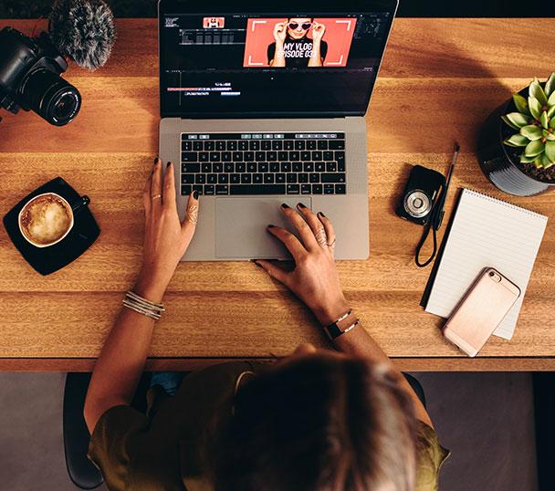 Editer format pour campagne reseaux sociaux