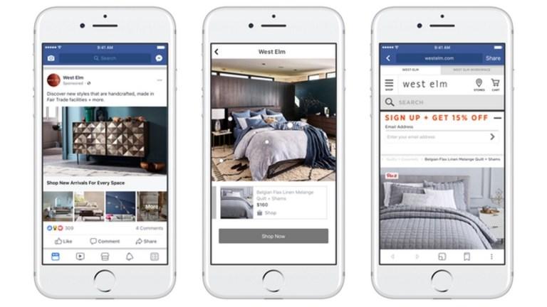 Facebook Ads - meilleur taux de conversion