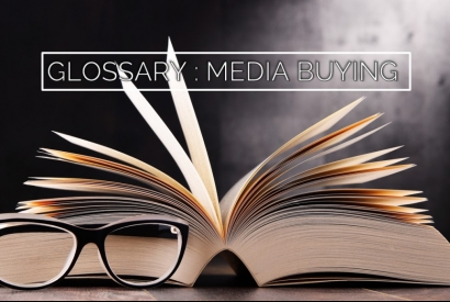 Glossary : Media Buying