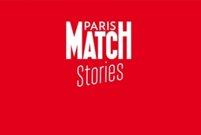 Advertise in Paris Match Magazine